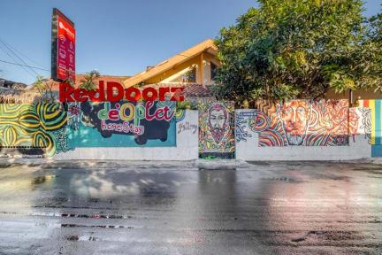 RedDoorz Hostel near XT Squareの写真