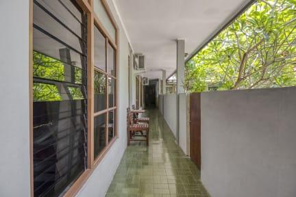 RedDoorz Hostel near Adisucipto Airport Yogyakartaの写真