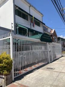 Fotos von Hotel Casa Guillermo