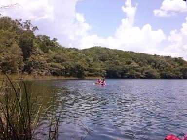 Cabanas Ecologicas Tumben Haの写真