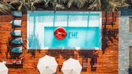 Fotografias de Che Bacalar Hostel & Bar