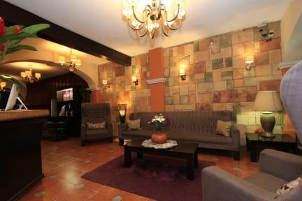 Hotel del Carmenの写真