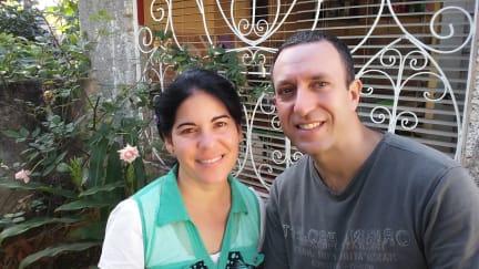 Фотографии Casa Jose y Maribel