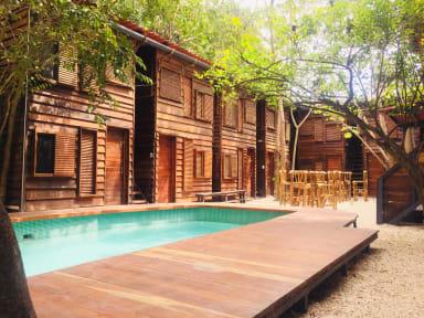Fotos de Aldea Tzunun Hostel