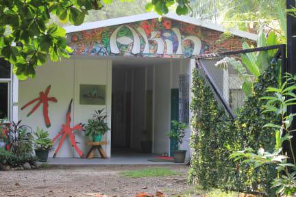 Photos de Akih Pods Hostel