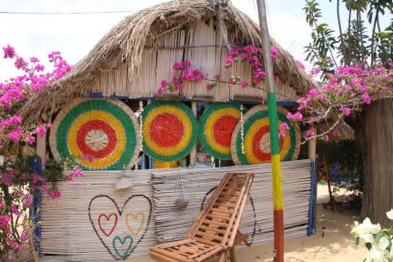 Bilder av A&Y Wild Camp Ghana