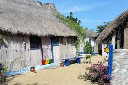 Photos of A&Y Wild Camp Ghana