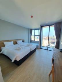 Fotografias de Atom Phuket Hotel