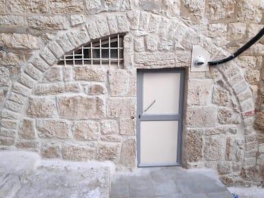 Foto di Dar Jacaman Apartments