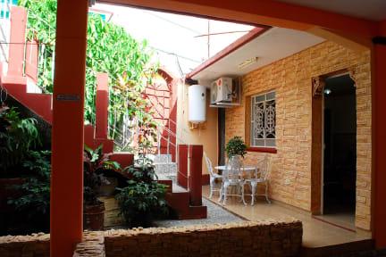 Фотографии Villa Irure (Sarita y Genoveva)