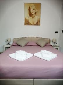 Fotografias de Trastevere & Gianicolo Sweet Rest