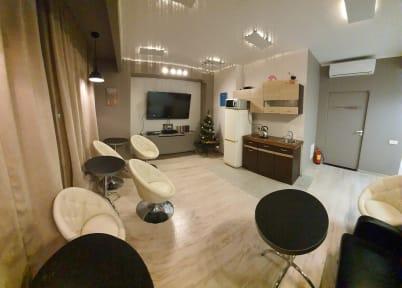 Billeder af Nice Hostel