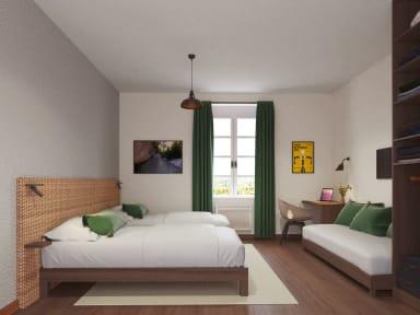 Fotos de Le Nesk - Grand Gite Hotel