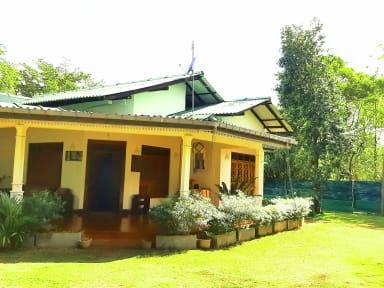 Priya Homestay Kandalama의 사진