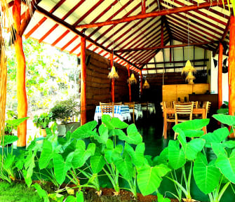 Fotky Priya Homestay Kandalama