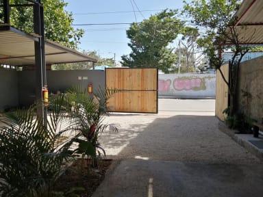 Casa Herrero tesisinden Fotoğraflar