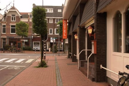 Fotos de CoronaZeist Utrecht