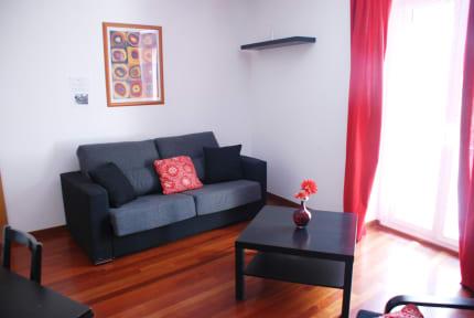 Bilder av Prado Apartamentos