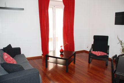 Fotos von Prado Apartamentos
