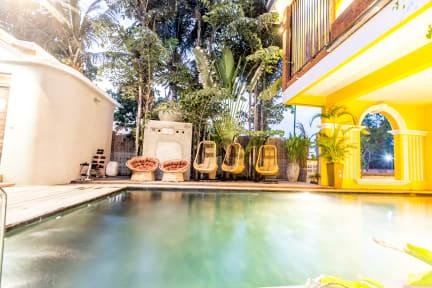 Fotografias de Sambath Reach D'Angkor Hotel