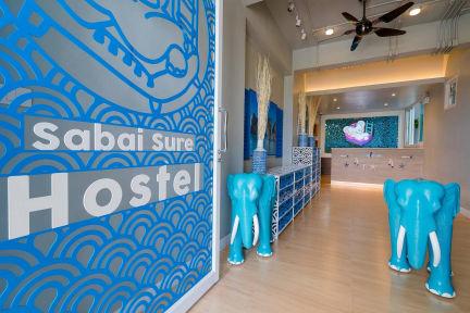 Foto's van Sabai Sure Hostel Phuket