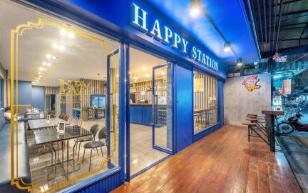 Happy Station Hostel의 사진