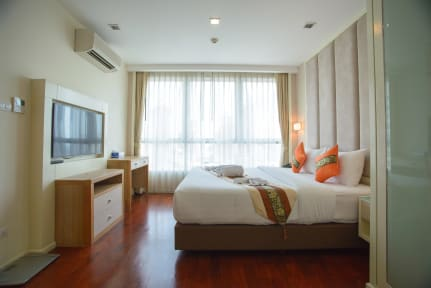 Photos de GM Serviced Apartment