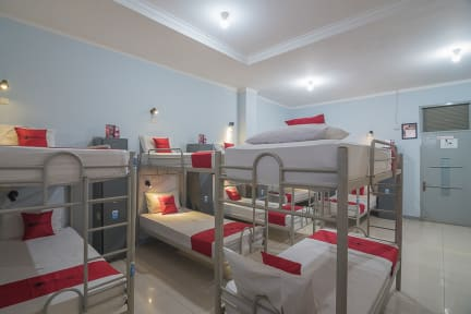 Fotos von RedDoorz Hostel near Braga Citywalk
