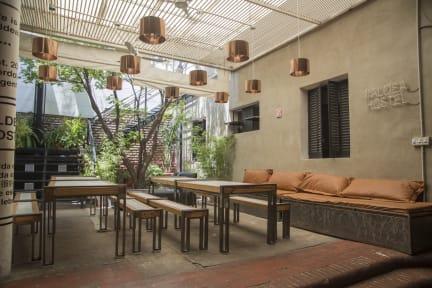 Zdjęcia nagrodzone Aldea Hostel Cordoba