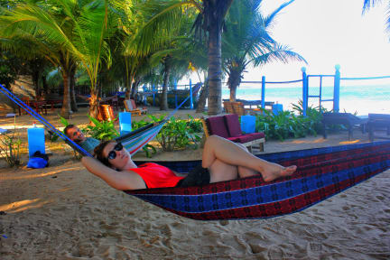 Paradise Sand Beach Hotel tesisinden Fotoğraflar