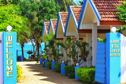 Fotografias de Paradise Sand Beach Hotel