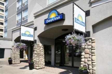 Foto di Days Inn Downtown Edmonton
