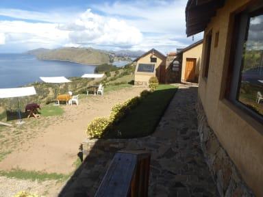 Bilder av Cabañas Ecologicas Santo Campo