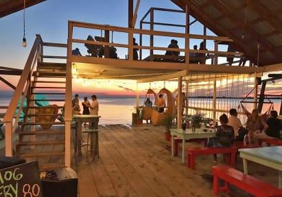 Fotos de La Hamaca Hostel - Utila