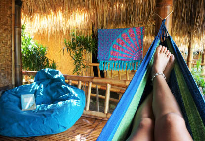 Same Same Bungalows Eco Lodge照片