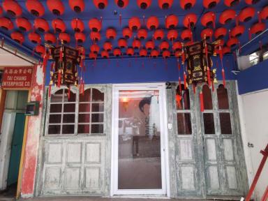 Photos de Mamasan Guesthouse