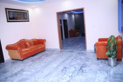 Billeder af Park Hotel Lahore