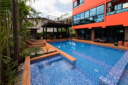 Bilder av Thongtara House Boutique Hotel