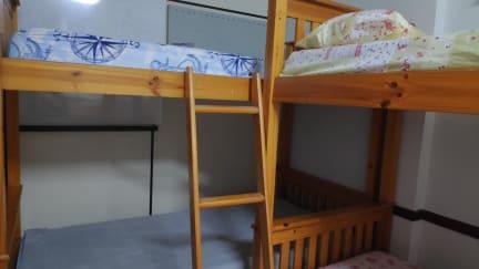 Fuji Hostelの写真