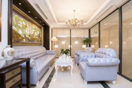 Foto di Hong Gia Tue Apartment