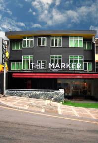 Foto di The Marker Hotel KL