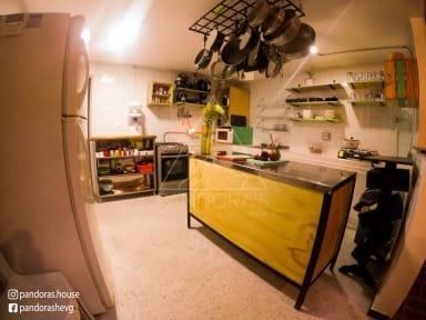 Photos de Pandora's House