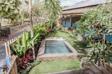 Fotos de Balangan Inn Uluwatu