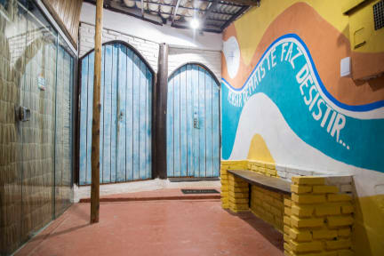 Photos of Kombar Hostel