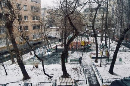 Zdjęcia nagrodzone Hostel Strominka