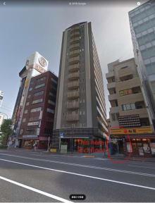 Bnbplus Shinjuku Yotsuyaの写真