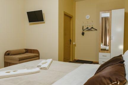 Mini Hotel Mokko의 사진
