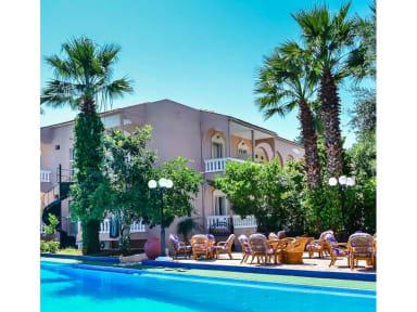 Photos de Corfu Garden Hotel
