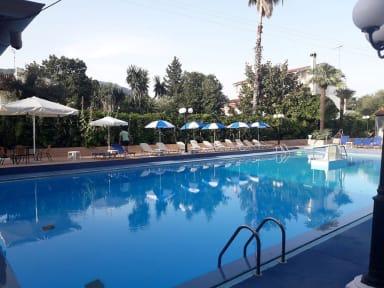 Foto di Corfu Garden Hotel