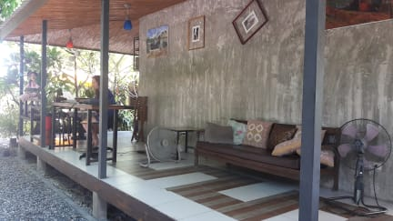 Foto di Gardenroom Home & Cafe